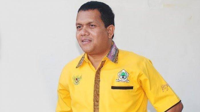 Ketua DPD Golkar NTT Melki Laka Lena