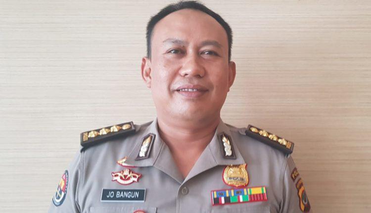 Kabid Humas Polda NTT, Kombes Jo Bangun